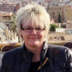 Michèle Baumberger